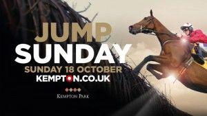 William Hill Jump Sunday