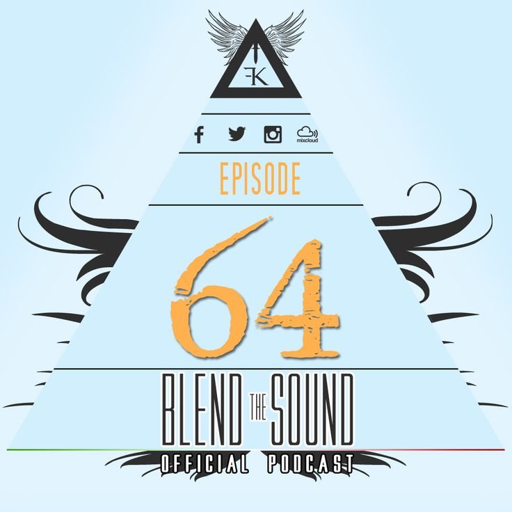 #BlendtheSound 64 #EDM #CLUB #HOUSE #Series #SHOW by #FlyKnives #DJ  ...a strong love can turn into a prison, result in suffering and become hatred. But in the end, when there was a love, a love will return. The hopes, feelings and altruism will help us to find the way home and happiness.  #MIXCLOUD link: http://www.mixcloud.com/FlyKnives/blend-the-sound-64/