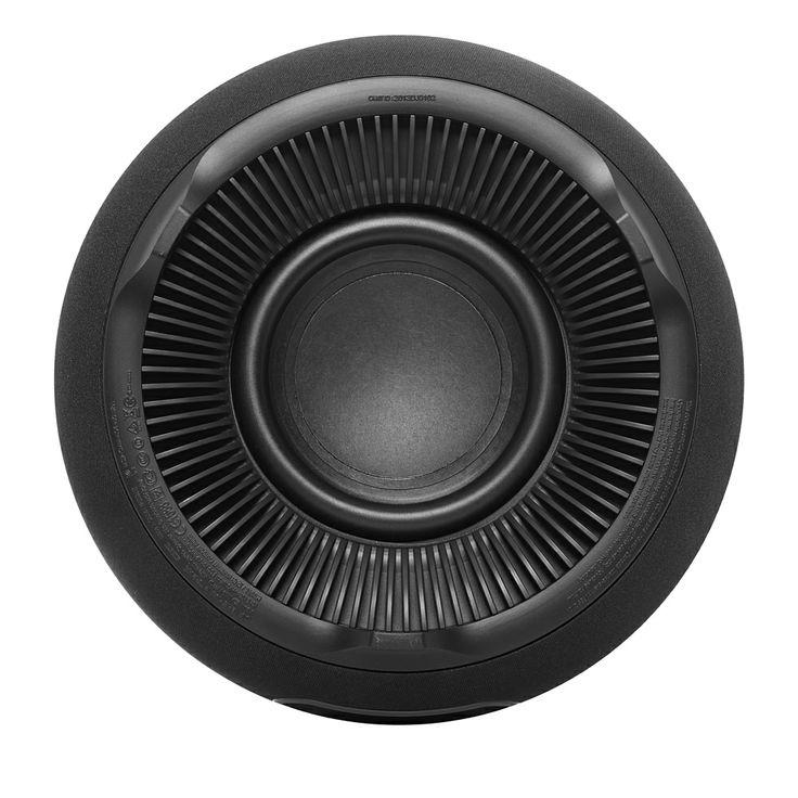Harman kardon aura wireless speaker system apple store