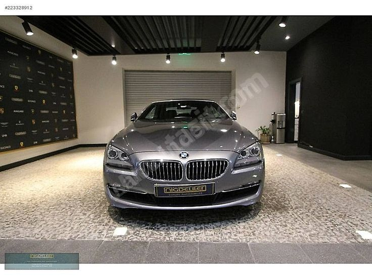 BMW 6 Serisi - 2011 BMW 6.40i Cabrio BAYİİ-Niğdeliler Otomotiv-2798