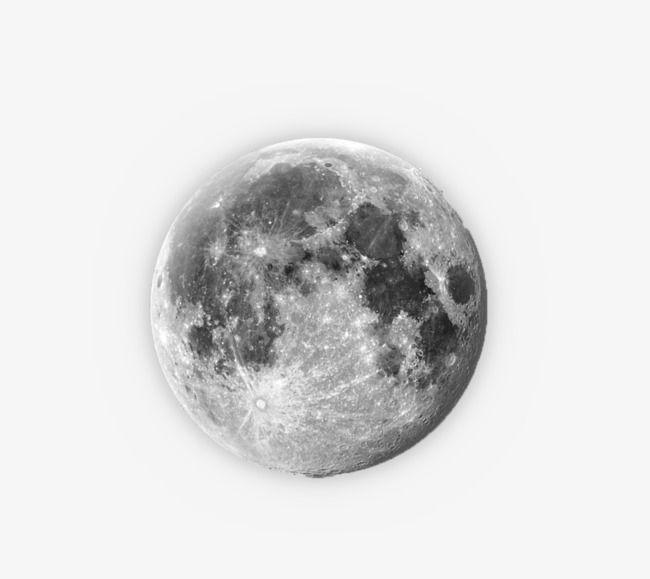 Realista Luna Tatuajes De Luna Tatuajes De Luna Llena Dibujos De La Luna