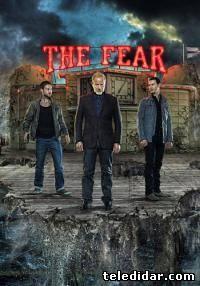 Страх / The Fear 2012 - триллер, Великобритания