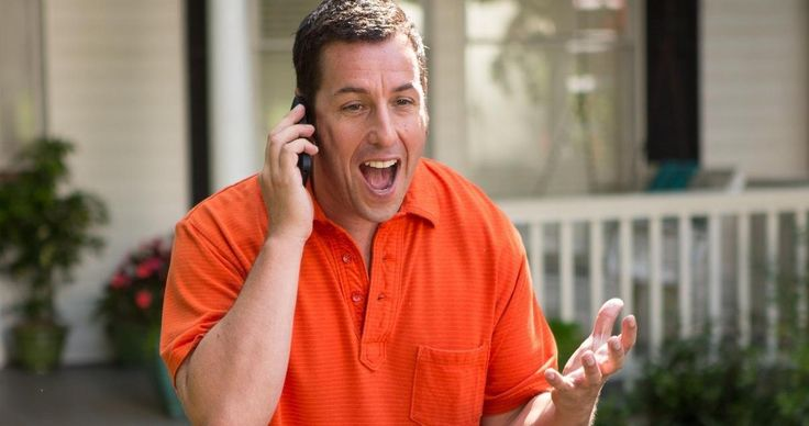 Adam Sandler Named Most Overpaid Actor of 2014 -- Adam Sandler's last three movies have returned just $3.20 for every dollar paid to the actor, making him the most overpaid man in hollywood. -- http://www.movieweb.com/adam-sandler-movies-overpaid-actor-2014