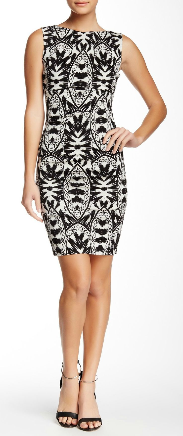 This Nicole MIller dress is 85% off @Nordstrom Rack!!! #Nordstrom Rack #anordst…