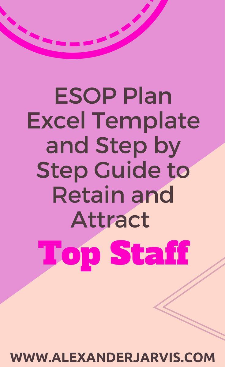 ou need an ESOP plan. There just has never been one available. So I built it. It's taken me a year to ship it as it was really hard to make something simple!  Let me break this down for you. How do your staff get rich? Owning a stake in your startup, right? How do staff participate in the upside of your startup… they own options through a structure called an ESOP (Employee Share Option Plan).