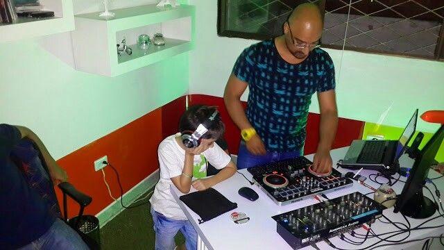 Migue el DJ