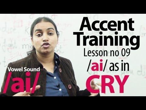 how to speak english with vietnamese accent