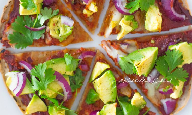 Een boekweit pizza recept met maar 2 ingredienten. Gemakkelijk & snel. De boekweit pizza is glutenvrij, suikervrij en eventueel ook lactosevrij en vegan!