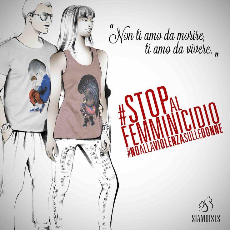 #siamoises dice no alla violenza sulle donne..non oggi..ma 365 giorni l'anno.  #stopalfemminicidio #noallaviolenzasulledonne #giornatamondiale #againstviolence #femminicidio #lovewomen #love