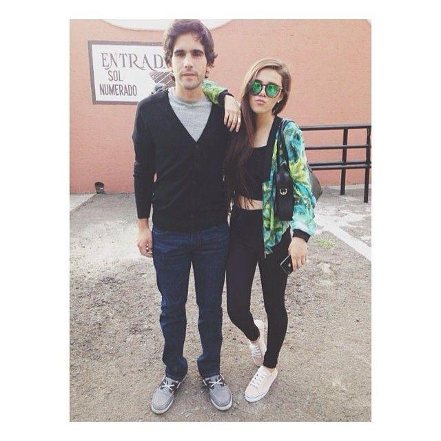 Foto de Instagram de MARIANA • 11 de abril de 2014 a las 19:23