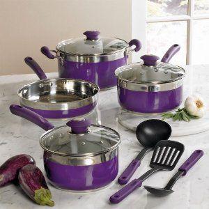 purple kitchen appliances - Google Search