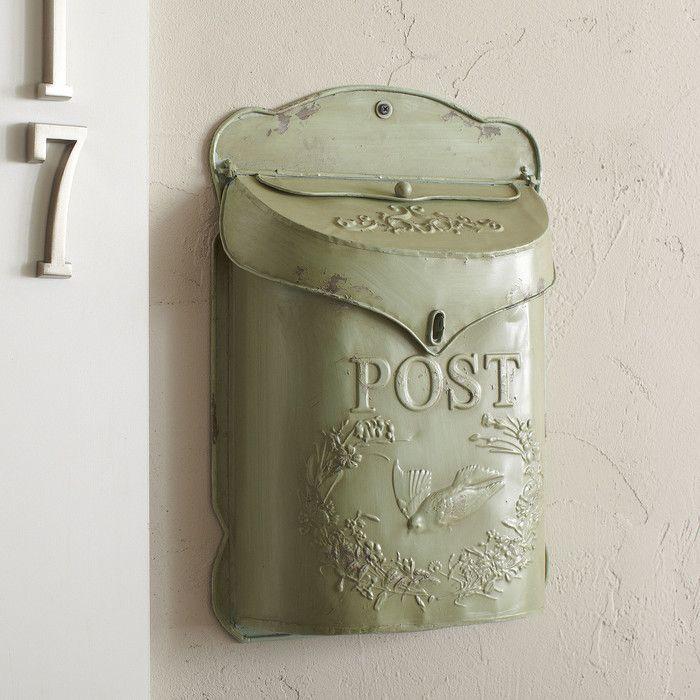 Mailbox                                                                                                                                                                                 More