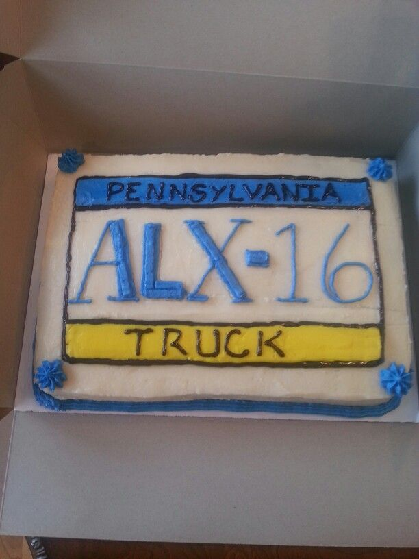 27 Best Images About Boy S 16th Birthday Ideas On Pinterest