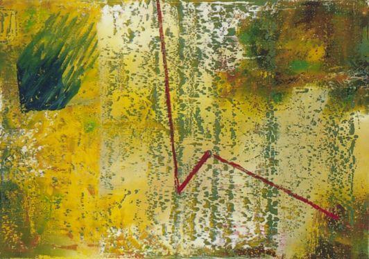 Gerhard Richter «Gerhard Richter» (1979)