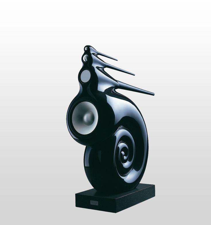 Nautilus | the perfect speaker - Bowers & Wilkins | B&W Speakers