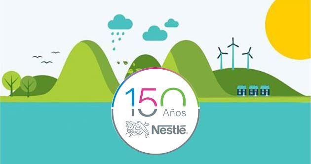 Nestlé, primera empresa de alimentación en el Índice de Sostenibilidad Dow Jones…