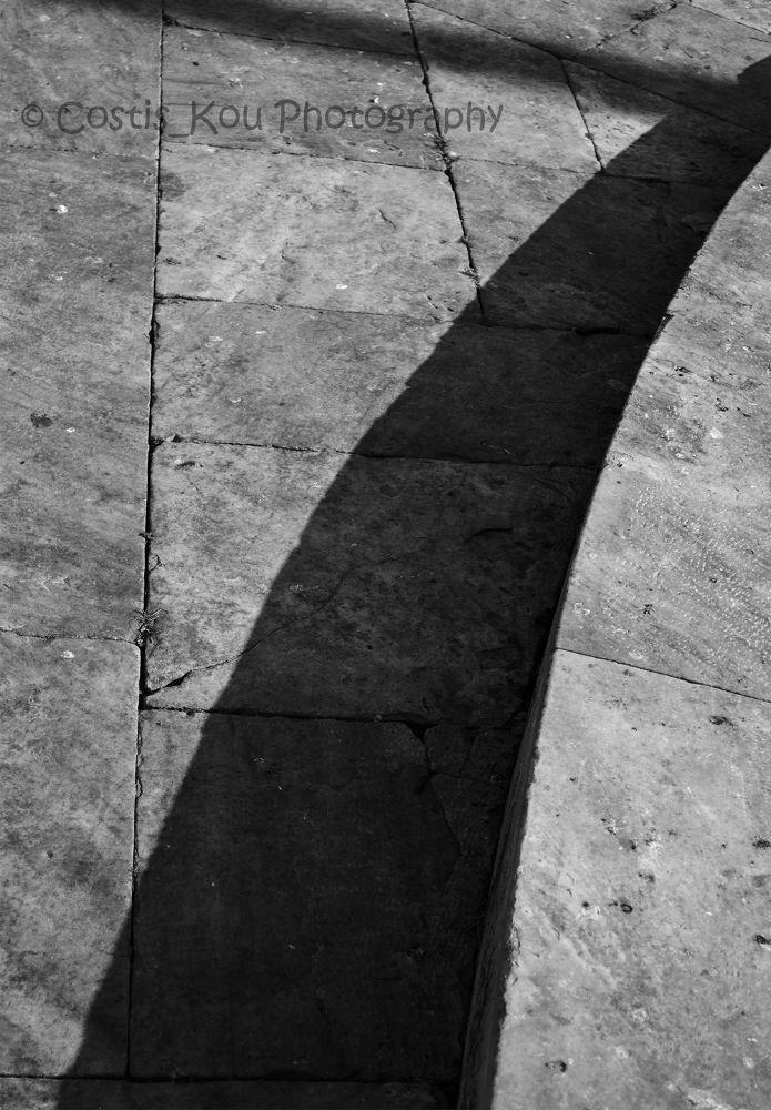 Seven... by Costis Koufogeorgas