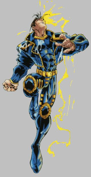 X-Man (Nate Grey)