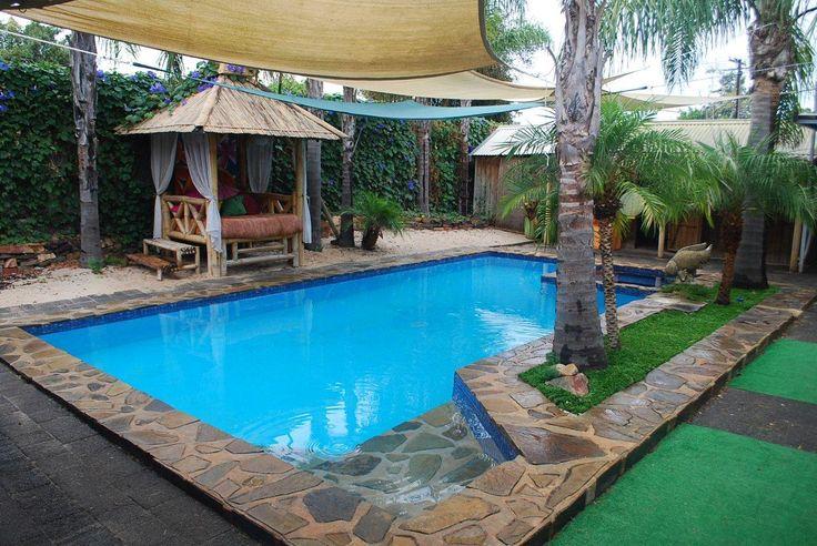 Home in South Australia  www.christiesbeachprofessionals.com.au #realestate #realestatesouthaustralia #Pools #Gardenideas