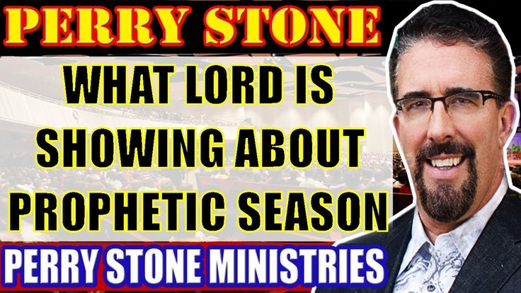 Perry Stone Prophecy January 11 2018 ★ WHAT LORD IS SHOWING ABOUT PROPHE...