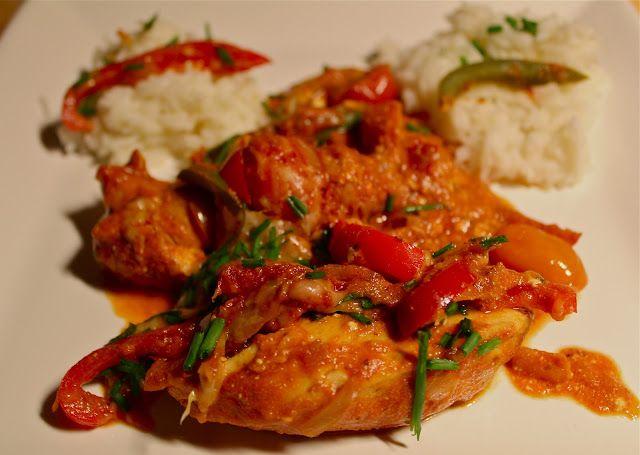 Más de 25 ideas increíbles sobre Hähnchen überbacken en Pinterest - leichte und schnelle küche