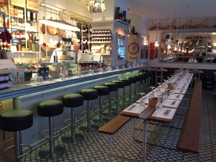 Food: Drogheria milanese nel Milano, Lombardia. Ancora da visitare!