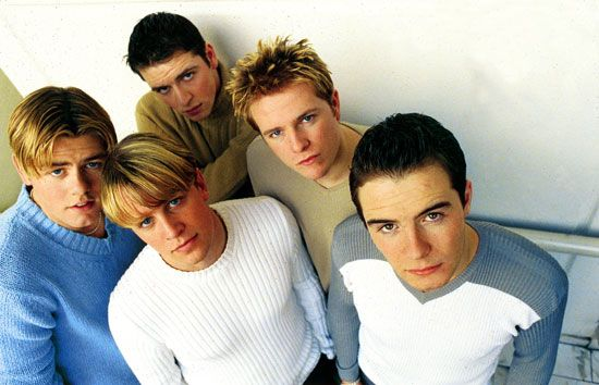 Westlife Win MTV's Battle Of The Boy Bands! - via http://bit.ly/epinner - See@http://buzzworthy.mtv.com/2012/05/07/westlife-wins-battle-of-the-boy-bands/ - WELL DONE 2 MA FAV IRISH LADS! - 1 Last Fab Accolade 2 Join the Masses of Past Awards/Records:TRULY RTHE BEST BAND EVER & NO OTHER BOYS WILL/CAN EVERBEAT THEM!!! - Lovely Little Parting Gift 2 Say Farewell with on a High Note - Especially in knowledge that Regardless of Havin PrettyMuch 0Success Across the Pond:Votes APlenty frm…