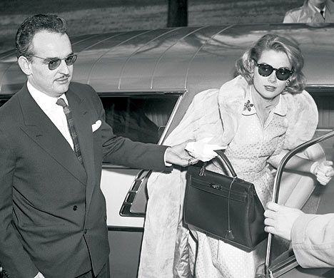 The Complete History of the Hermes Kelly Bag