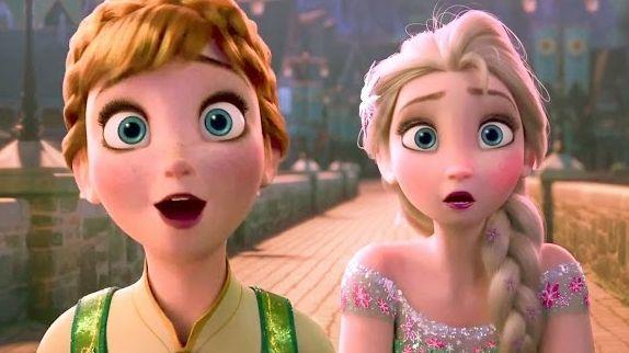 Découvrez « Un Grand Jour », la musique de La Reine des Neiges : Une Fête Givrée.  En savoir plus sur : http://disney-planet.fr/decouvrez-un-grand-jour-la-musique…/  #Disney, #FrozenFever, #LaReineDesNeiges, #LaReineDesNeigesUneFêteGivrée, #WaltDisneyAnimationStudio #DPFR
