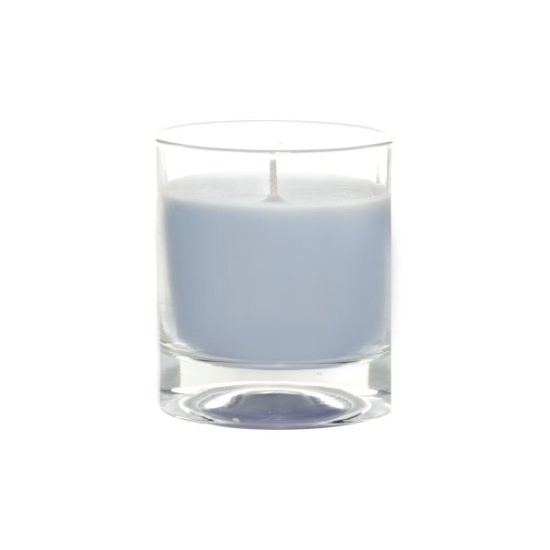 Bought this scented candle from Himla Element - Aftonbris, the other day. Truly a sensation of the summer. Like it a lot and it will be perfect tomorrow night at Earth Hour.