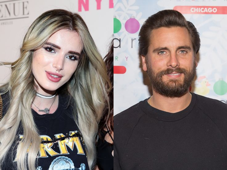 Bella Thorne insists she and Scott Disick aren't in a serious relationship and the Kardashians still like her - The INSIDER Summary:  People are speculating that Bella Thorne and Scott Disick are dating, because they've been seen at dinners and parties together.  Thorne insists that their relationship is nothing serious.  She also said that she's still friendly with Kylie and Kendall Jenner, even though Disick is Kourtney's ex.  Bella Thorne opened up about her relationship with Kardashian…