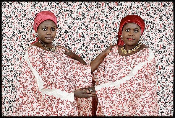 Photograph by Seydou Keïta. NYT's Article Regarding the Artist: http://www.nytimes.com/2006/01/22/arts/22rips.html?pagewanted=all