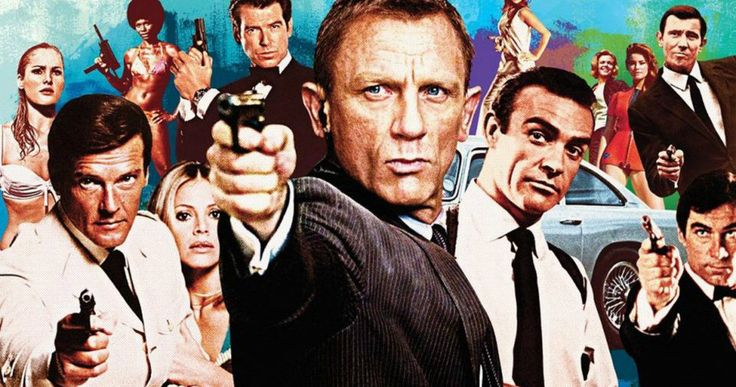 Apple and Amazon Enter Fight for James Bond Movie Rights -- The next James Bond movie could go straight to streaming if a couple of big players in the game get their way. -- http://movieweb.com/james-bond-25-franchise-rights-apple-amazon-streaming/