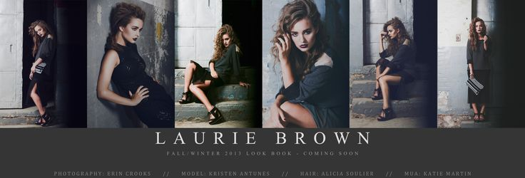 | Laurie Brown | Fashion Design.