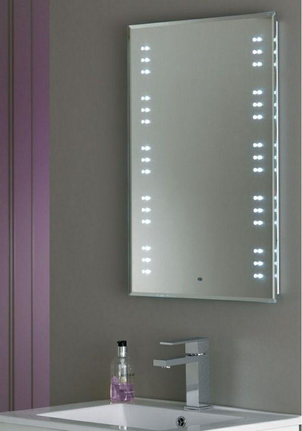 25+ Best Bathroom Mirror Ideas For A Small Bathroom