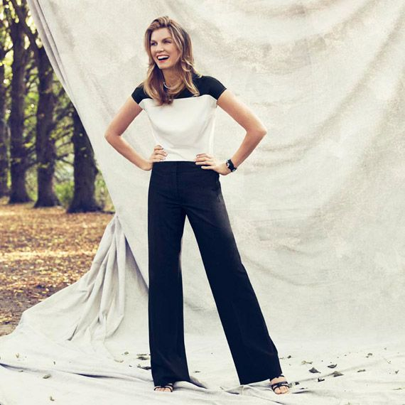 Angela Lindvall for Ann Taylor: Taylors Colors, Photos Shoots, Fall Photos, Colors Blocks
