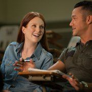Julianne Moore & Joseph Gordon-Levitt - Don Jon (2013)
