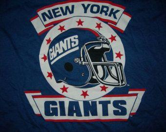 NFL 1935 Chicago Bears vs New York Giants Vintage Program