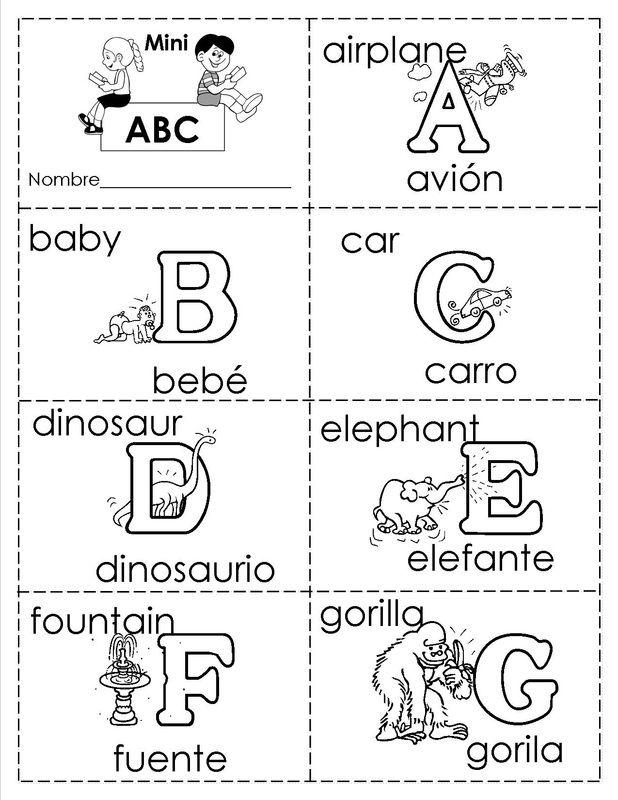 Mejores 76 imágenes de ABC-Inglés en Pinterest | Idiomas, Sitios y ...