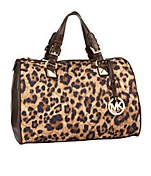 Cheetah print & Micheal kors? Where can I find this ?