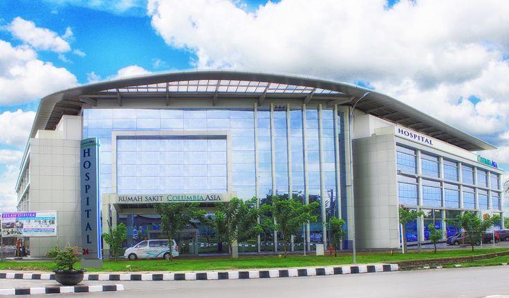 Rumah Sakit Columbia Asia Semarang  Jl. Siliwangi No. 143, Semarang, Jawa Tengah  Telp: +62247629999  E:customercare.semarang@columbiaasia.com  www.columbiaasia.com/semarang