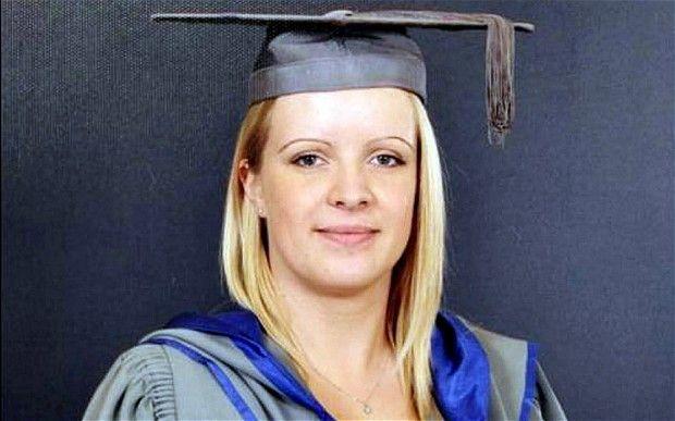 'Benzo Fury' legal high killed graduate Jennifer Whiteley as she celebrated her new job helping drug addicts