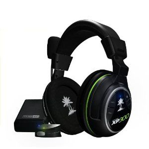 #Amazon #Headphones #Game Accessory Amazon.com: Save 41%! Turtle Beach Ear Force XP300 Wireless Gaming Headset. See more similar deals on DealsAlbum.com.