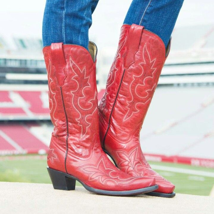 152 best images about Boots on Pinterest | Western boots, Red ...