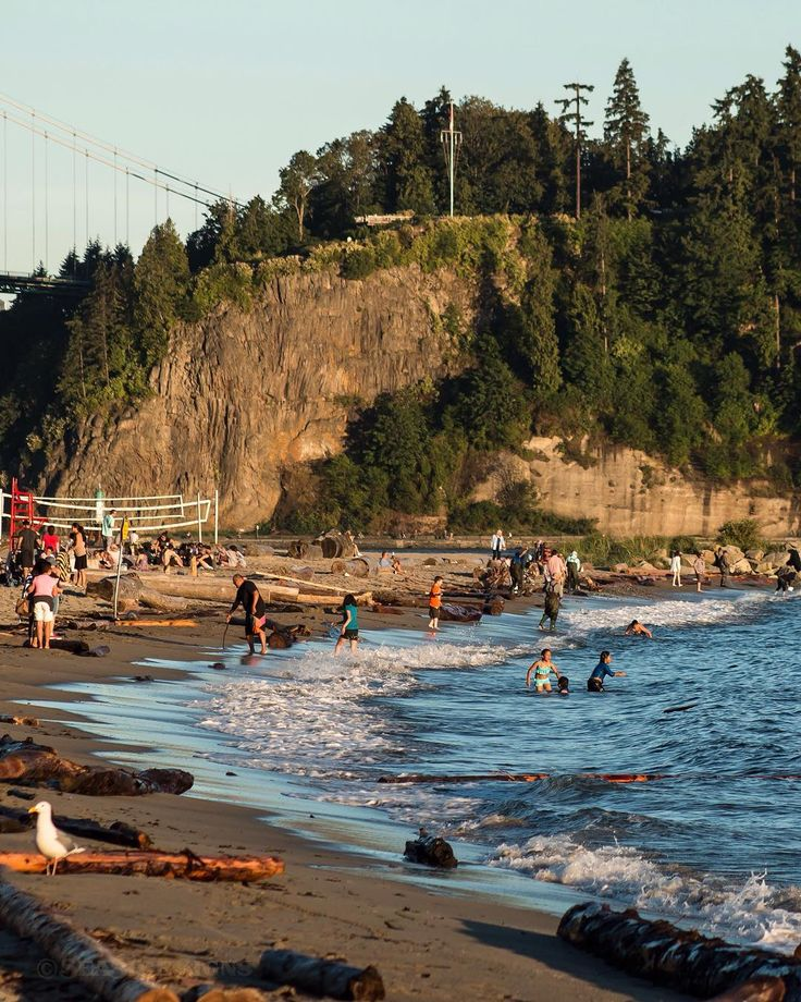 Vancouver Bc Beaches: 175 Best Vancouver, BC Images On Pinterest