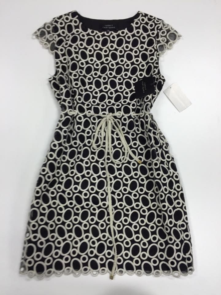 Brand New With Tags Robert Rodreguiez Dress  Size 6  $285