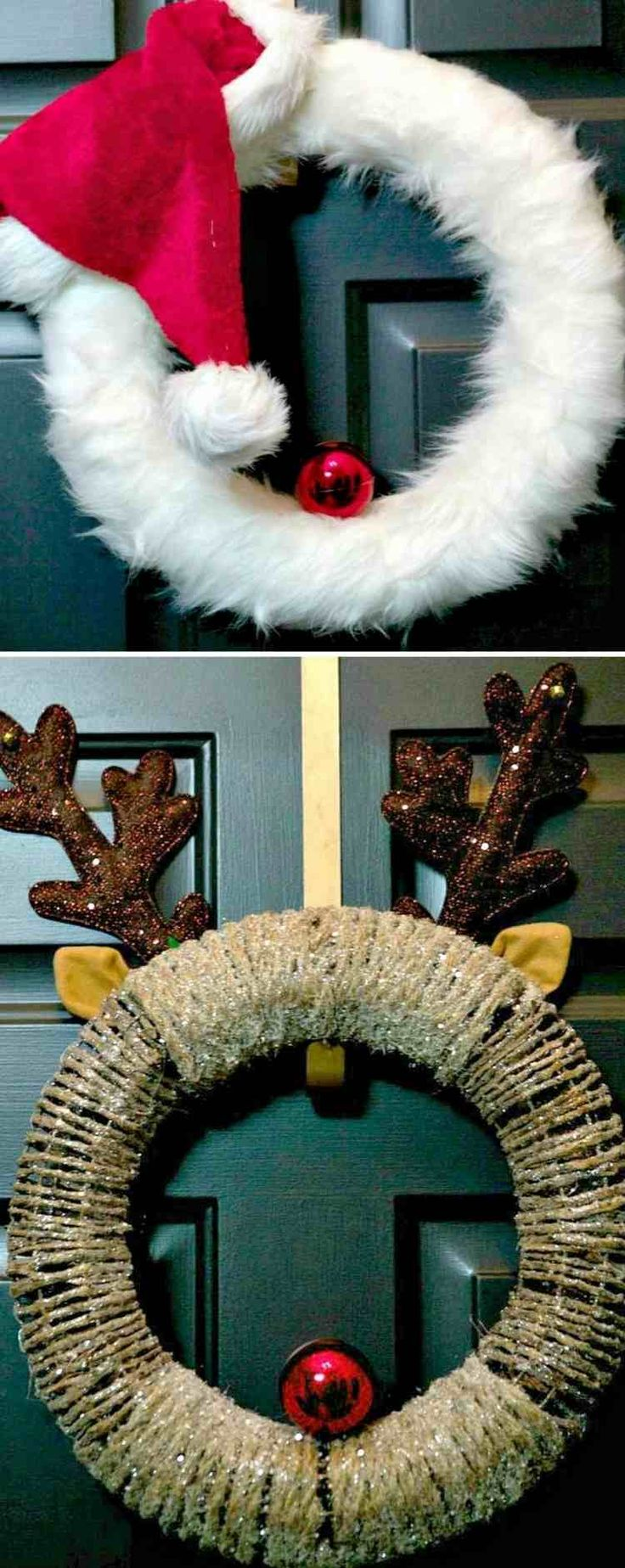 Bien-aimé 25+ unique Deco wreaths ideas on Pinterest | Halloween mesh  JR98