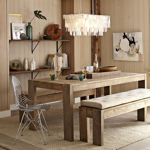 Pendants Chandeliers And Tables On Pinterest