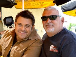 Check out our recommendations for where to go, stay and eat when you visit Milwaukee, Wisconsin including the places where Adam Richman and the Man v. Food Nation team went.