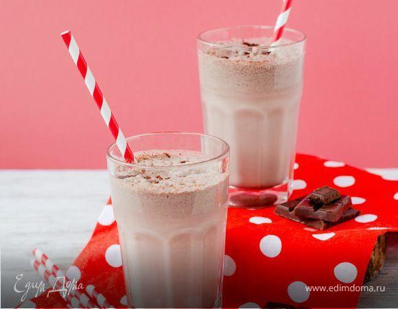 Молочные коктейли для детей в домашних условиях